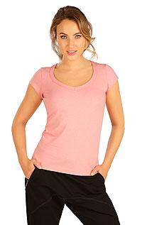 Tričko dámske s krátkym rukávom 5B284330 LITEX