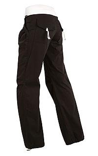 Nohavice dámske dlhé bedrové 5B327901 LITEX
