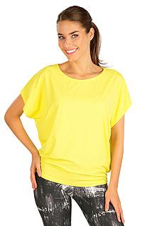 Tričko dámské s krátkým rukávem 5B387103 LITEX