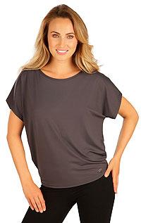 Tričko dámske s krátkym rukávom 5B389114 LITEX