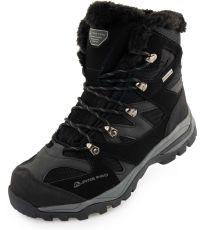 Pánska zimná obuv ALD ALPINE PRO