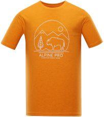 Pánske funkčné tričko ABIC 9 ALPINE PRO