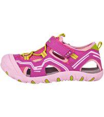 Dětská letní obuv CARNEO ALPINE PRO