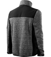 80 - Knit Gray