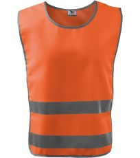 Bezpečnostná vesta Classic Safety Vest RIMECK
