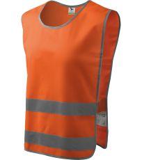 Bezpečnostní vesta Classic Safety Vest ADLER