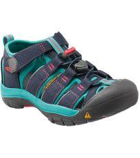 Newport H2 Jr Dětské sandály KEEN