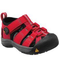 Newport H2 INF Dětské sandály KEEN