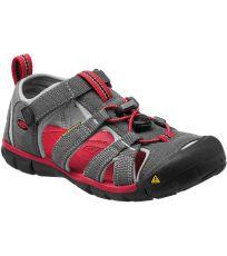 SEACAMP II CNX K Dětské sandály KEEN