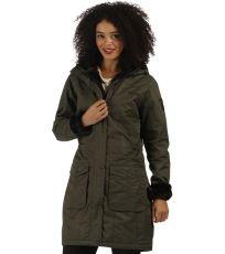 Dámský zimní kabát ROANSTAR REGATTA