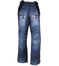 Dámské snowboardové kalhoty JEANSTER-W KILPI