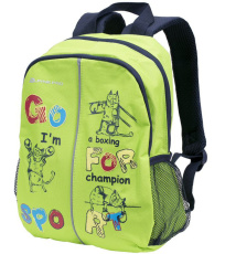 Dětský batoh VEAHO ALPINE PRO
