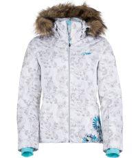 Dámska lyžiarska bunda OPHELIE-W KILPI