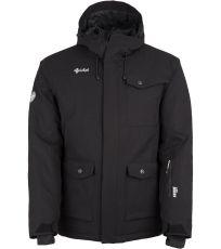 Pánská lyžařská bunda BAKER-M KILPI