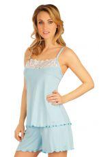Dámské pyžamo - tílko. 50443501 LITEX