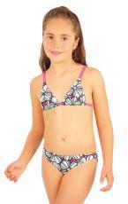 Dívčí plavkové kalhotky bokové. 88447 LITEX