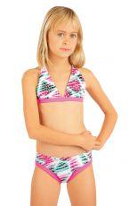 Dívčí plavkové kalhotky bokové. 88479 LITEX