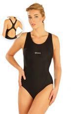 Jednodílné sportovní plavky. 93371 LITEX