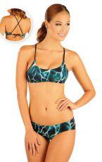 Plavky sport. top s vyjímatel. výztuží 93463 LITEX