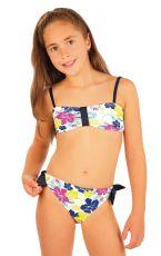 Dívčí plavky kalhotky bokové. 93543 LITEX