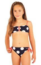 Dívčí plavky podprsenka BANDEAU. 93553 LITEX