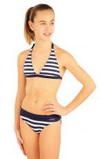 Dívčí plavky kalhotky bokové. 93577 LITEX