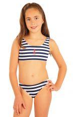 Dívčí plavky kalhotky bokové. 93579 LITEX