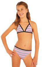 Dívčí plavky kalhotky bokové. 93586 LITEX