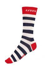 Designové ponožky. 99662666 LITEX