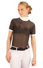 Tričko dámske s krátkym rukávom J1109 LITEX