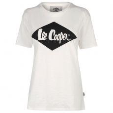 Dámské triko Diamond Lee Cooper