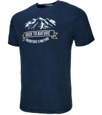 Pánske tričko NATURE ERCO
