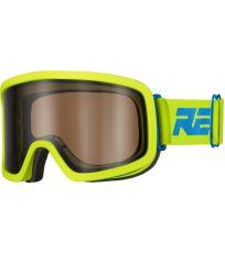 Lyžařské brýle PLANE RELAX