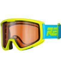 Detské lyžiarske okuliare SLIDER RELAX