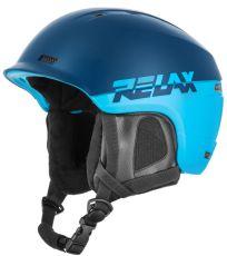 Lyžařská helma COMPACT RELAX
