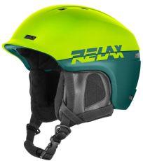 Lyžiarska helma COMPACT RELAX