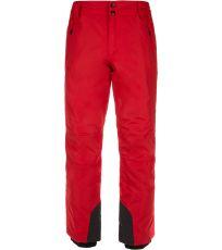 Pánské lyžařské kalhoty GABONE-M KILPI