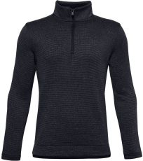Chlapčenská mikina Sweaterfleece 1/2 Zip Under Armour