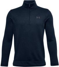 Chlapecká mikina Sweaterfleece 1/2 Zip Under Armour