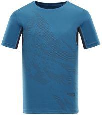Pánské triko HETT 2 ALPINE PRO
