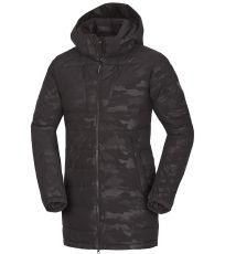 Pánska zimná bunda do mesta LENRRY NORTHFINDER