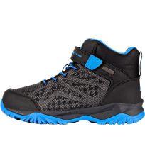 Dětská outdoorová obuv UGO ALPINE PRO