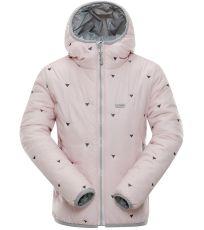 Dětská zimní bunda SOPHIO 3 ALPINE PRO