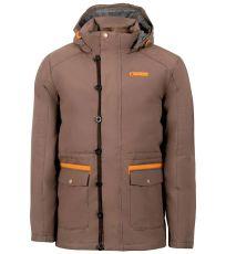 Pánska zimná bunda DARDANO 5 ALPINE PRO