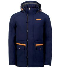 Pánská zimní bunda DARDANO 5 ALPINE PRO