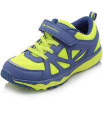 Dětská obuv sportovní TOMAH ALPINE PRO