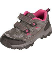 Dětská obuv outdoor LAXMI ALPINE PRO