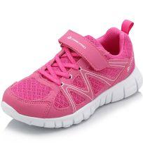 Dětská obuv sportovní YASH ALPINE PRO