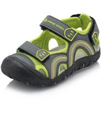 Detské sandale NIRAJ ALPINE PRO