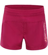 Detské šortky CLEOFO 2 ALPINE PRO